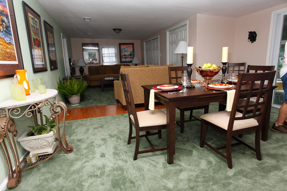 Afr Event Furnishings Donates Unprecedented Amount Of Home Furnishings To Operation Outreach S