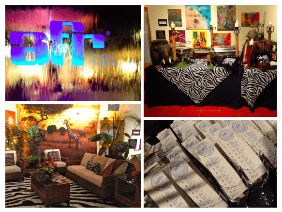Sipping It Up At The Afr Networker San Diego Afr Furniture Rental And Afr Event Furnishings Blog