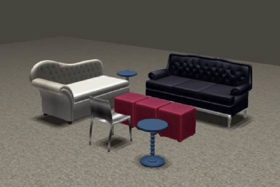 Partnership AFR Event Furnishings Now Available on Social