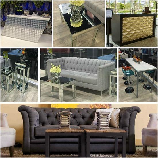 AFR Furniture Rental